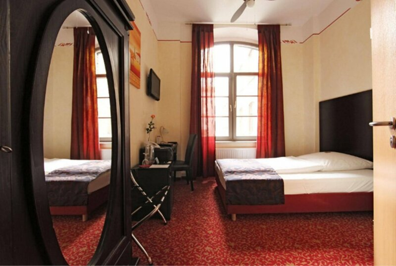 Hotel Sarotti-Höfe Berlin