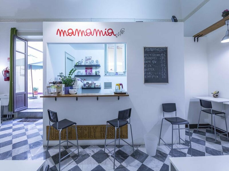 Mamamia Hostel And Guesthouse
