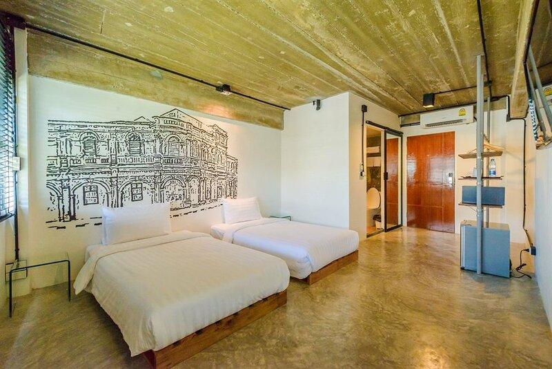 Quip Bed & Breakfast Phuket Hotel