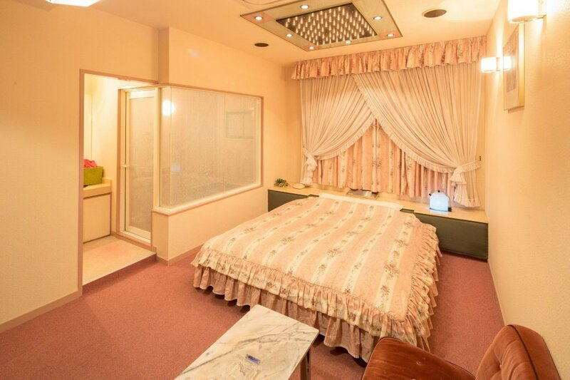 Hotel Sagano - Adults Only