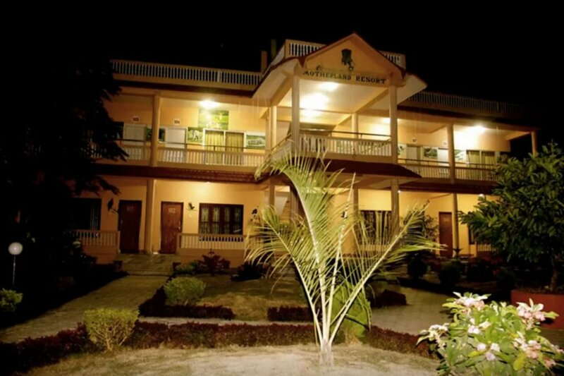 Motherland Resort Sauraha