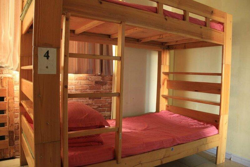 Urumqi White Birch International Hostel
