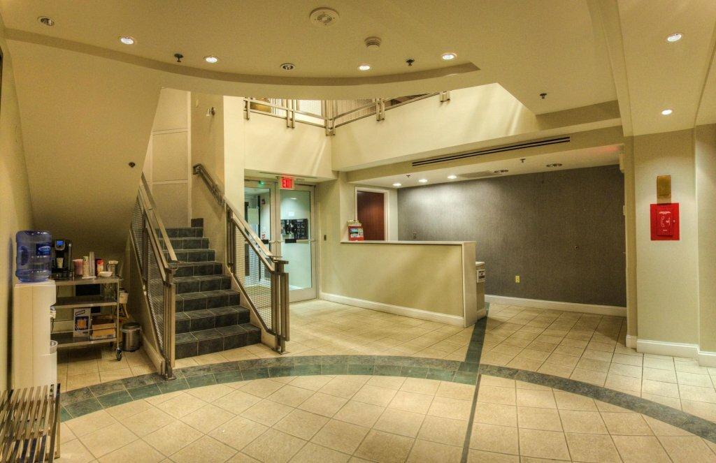 гостиница — Joud Residence — City of Washington, фото №10
