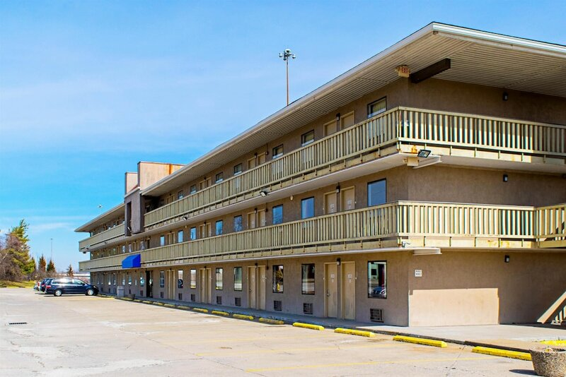 Motel 6 Cincinnati, Oh
