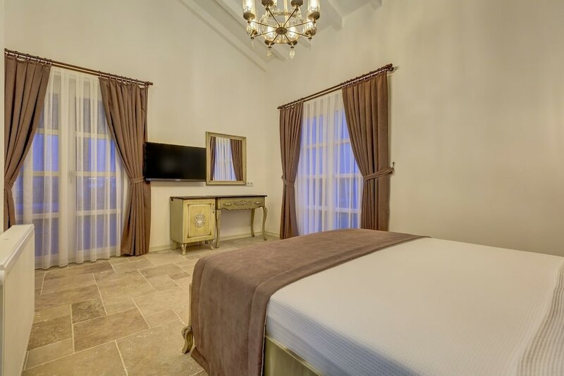 Bel Canto Alacati Hotel - Adults Only