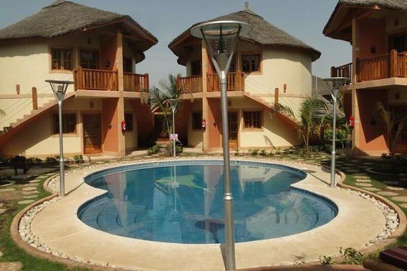 Hotel Obama Beach