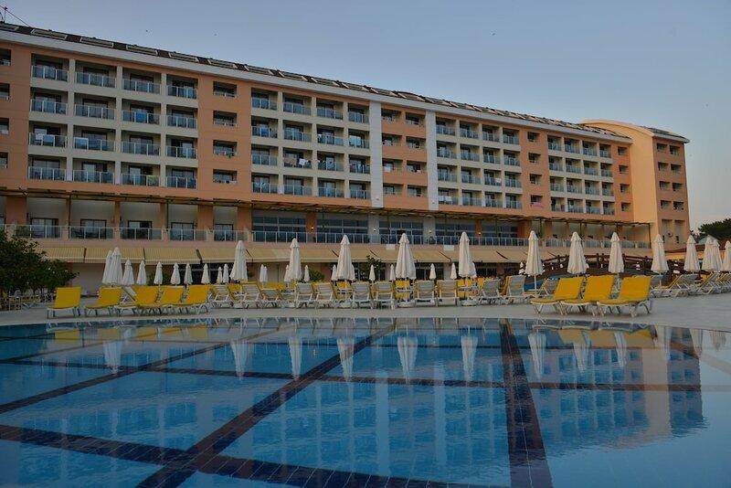 Laphetos Beach Resort & SPA 5 - All Inclusive