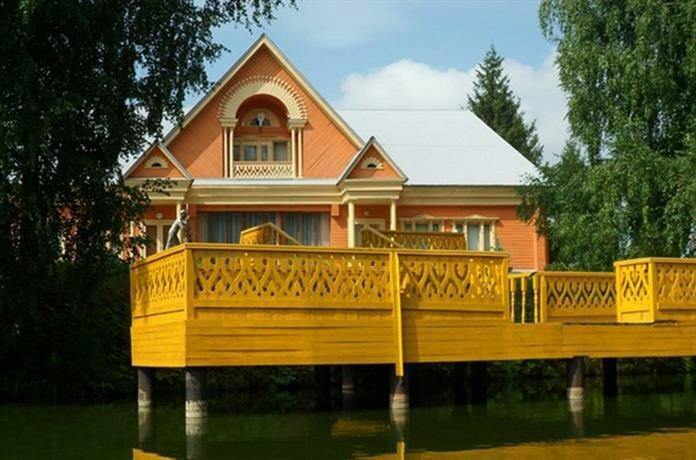 Гостиница Кырлай