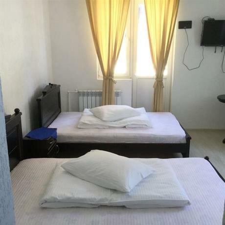 Hotel Milana