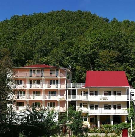 Guest House Palmira