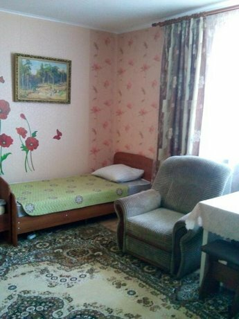 Guest house on Solnechnyi pereulok 2