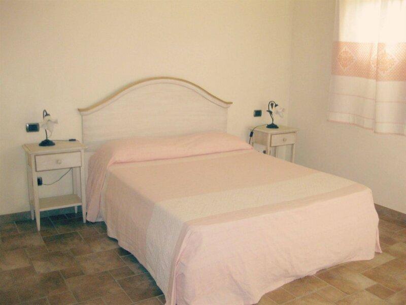 Hotel Borgo Alba Barona