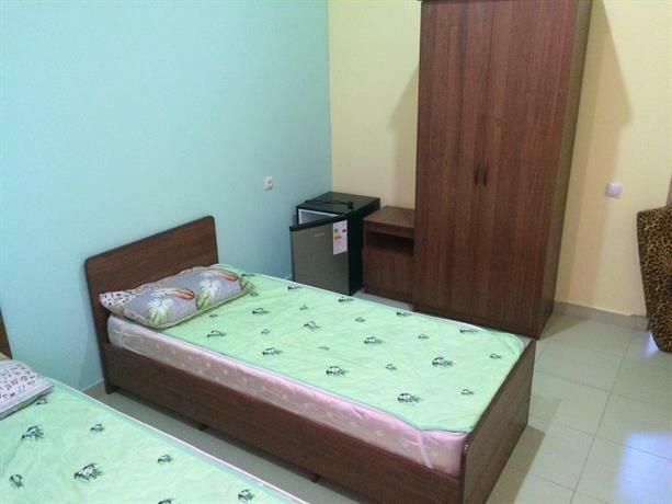 Guest house Inzhir