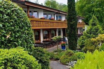 Seehotel Jaegerhof Hubertus