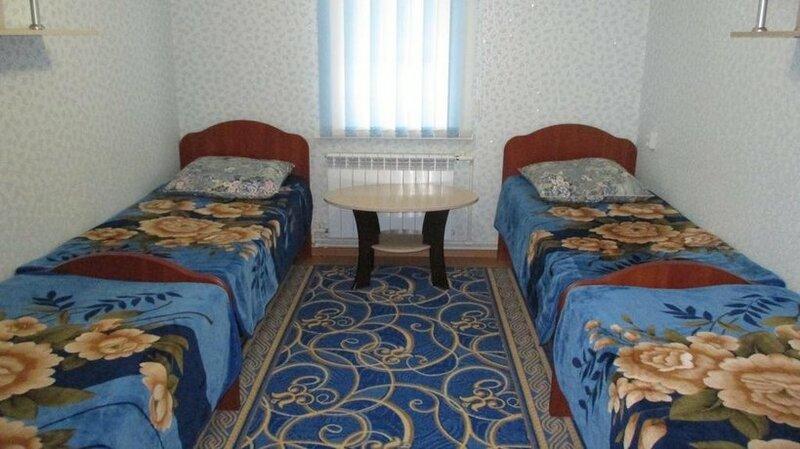 Guest house Vostochnaya 27