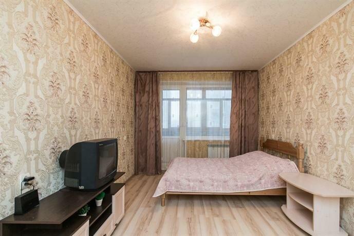 Апартаменты на Дмитрия Павлова