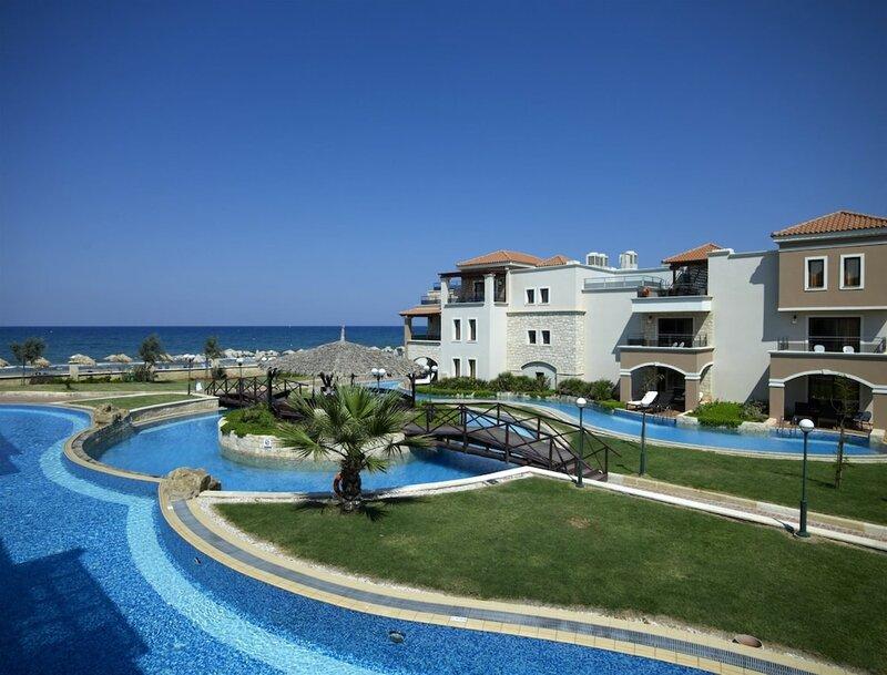 Atlantica Caldera Palace - All Inclusive