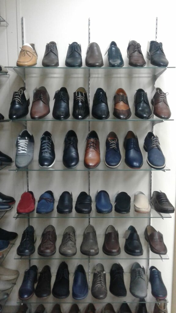 shoe store — LegendaRY — Podolsk, photo 2