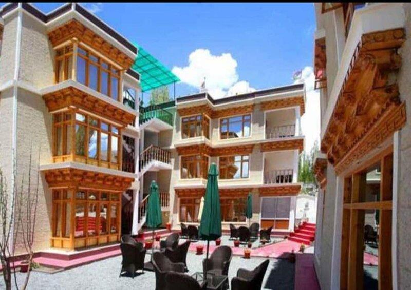 Hotel Om Ladakh