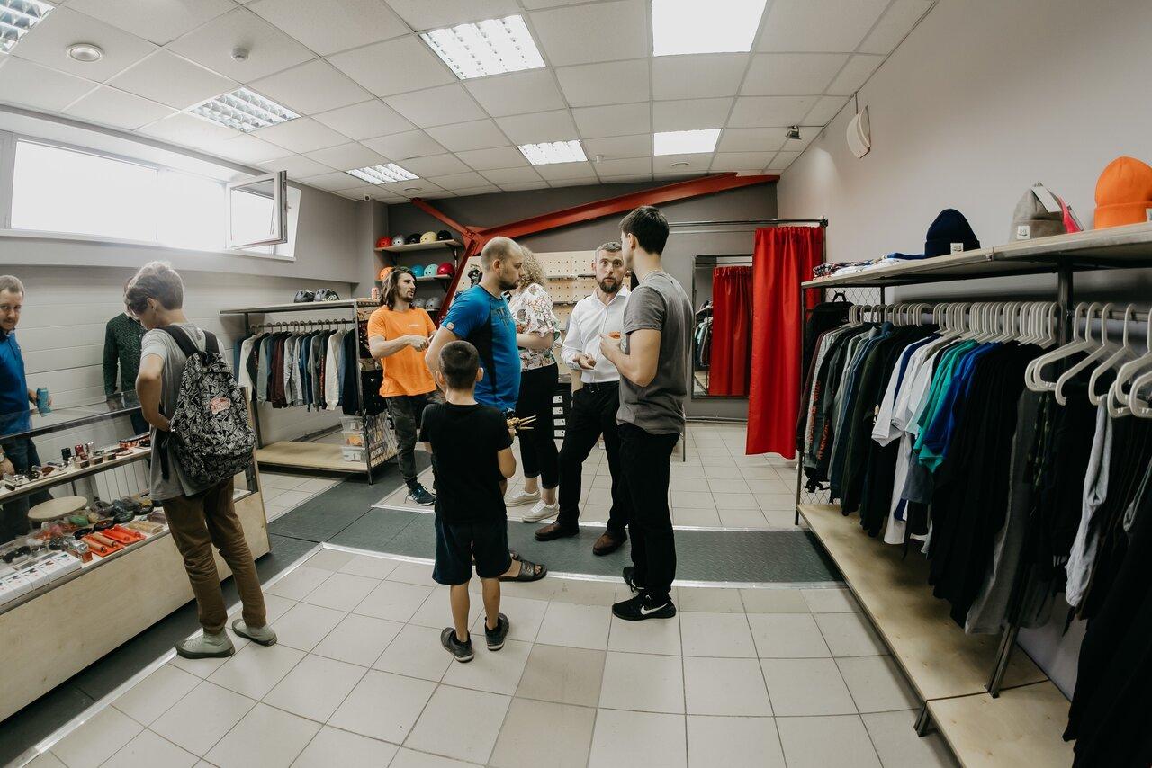 Магазин 24 Красноярск
