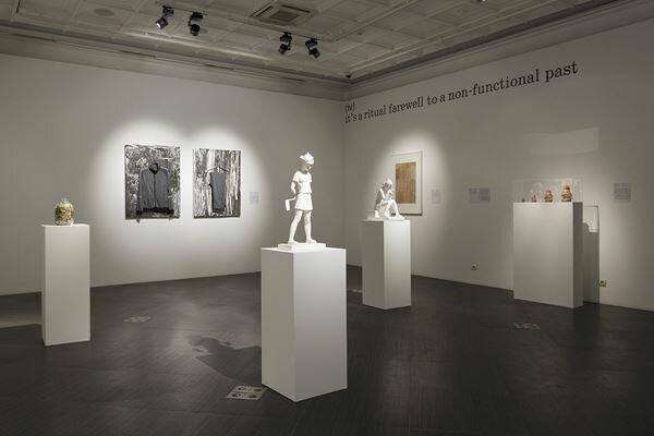 выставочный центр — Фонд культуры Екатерина — Москва, фото №3