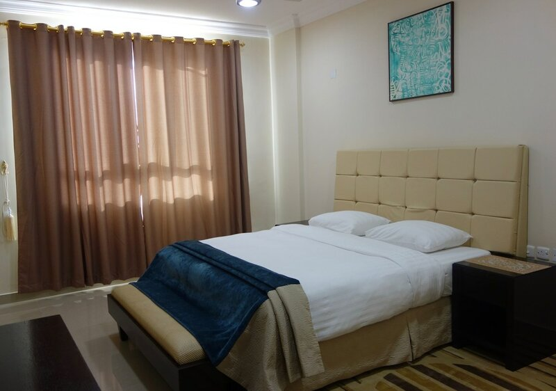 Grand Tayba Hotel
