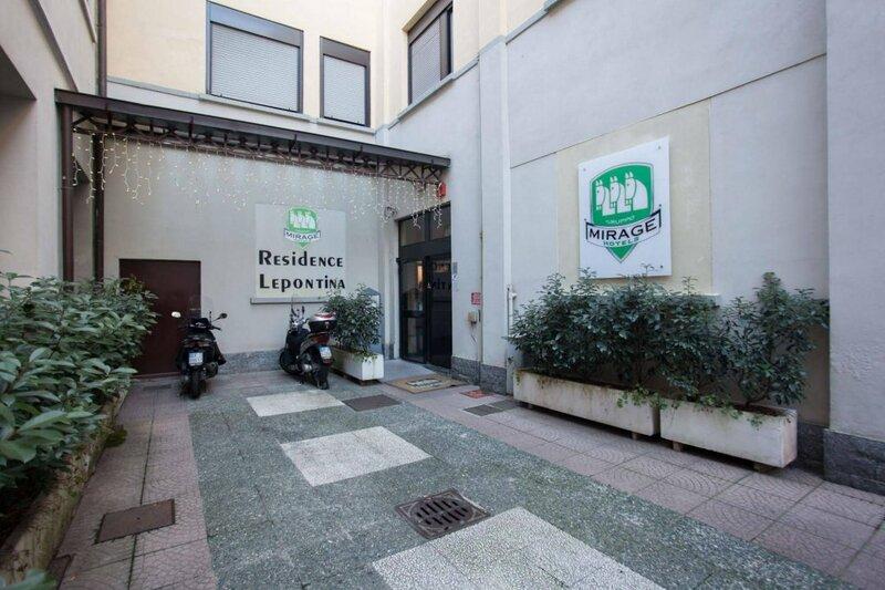 Residence Lepontina