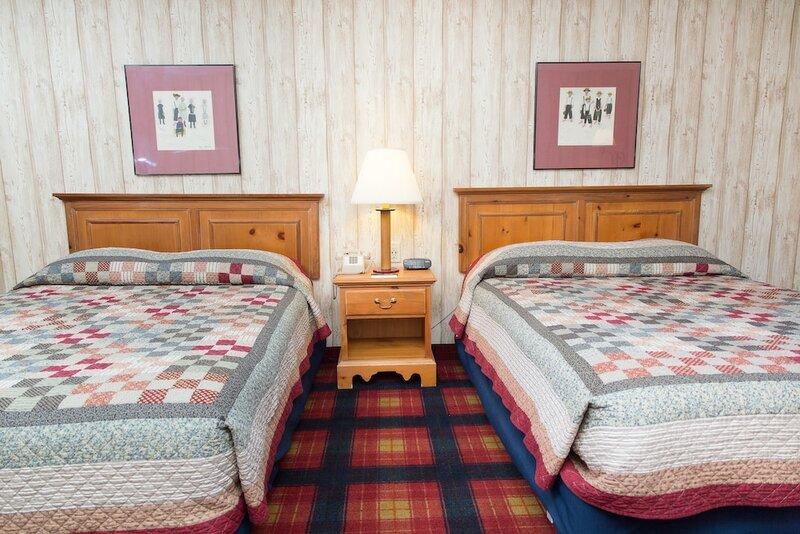 The Country Inn Of Lancaster