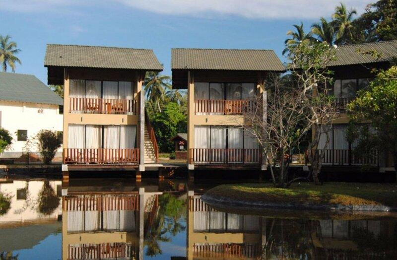 South Lake Resort Koggala