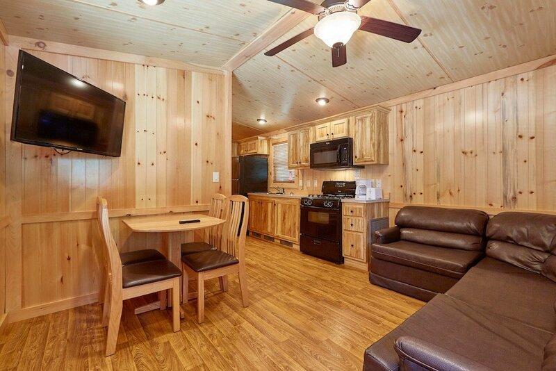 Big Timber Lake Rv Resort