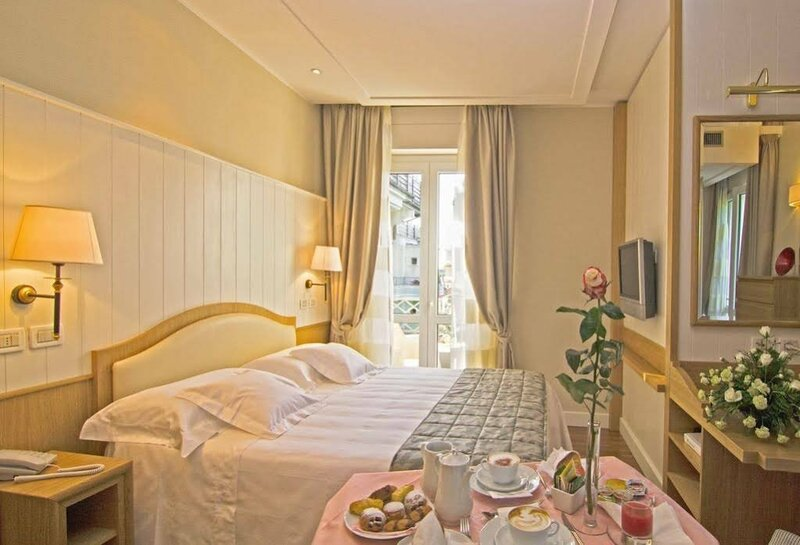 Hotel Gran Bretagna