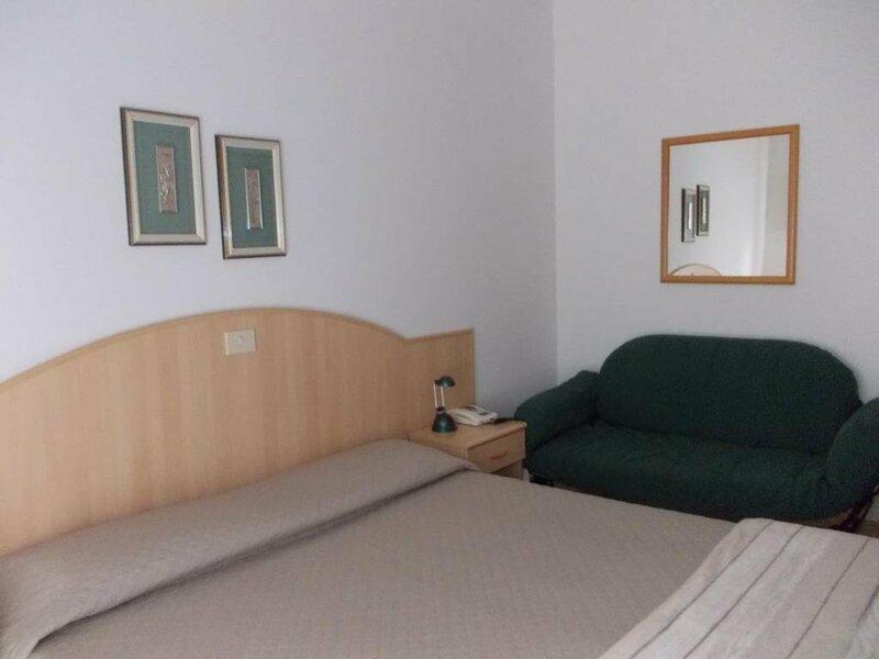 Hotel Ristorante Arcobaleno