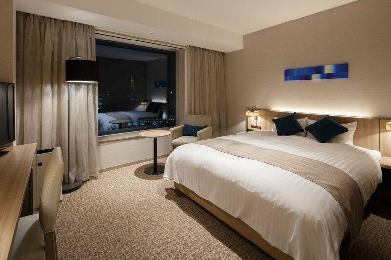 Hotel Vista Premio Yokohama Minatomirai