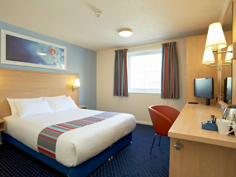 Travelodge Stansted Great Dunmow
