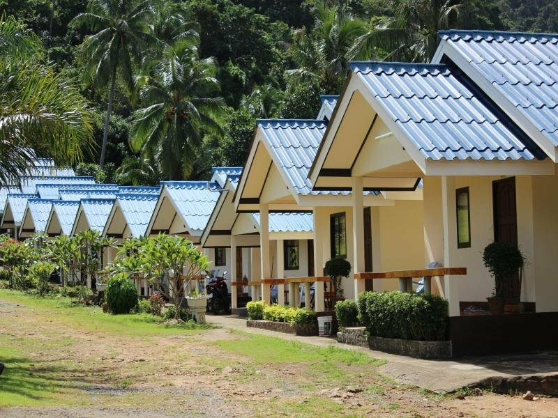 Kerdmanee Resort
