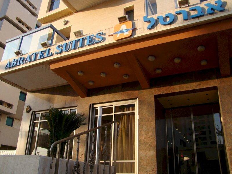 Гостиница Аверталь свитс