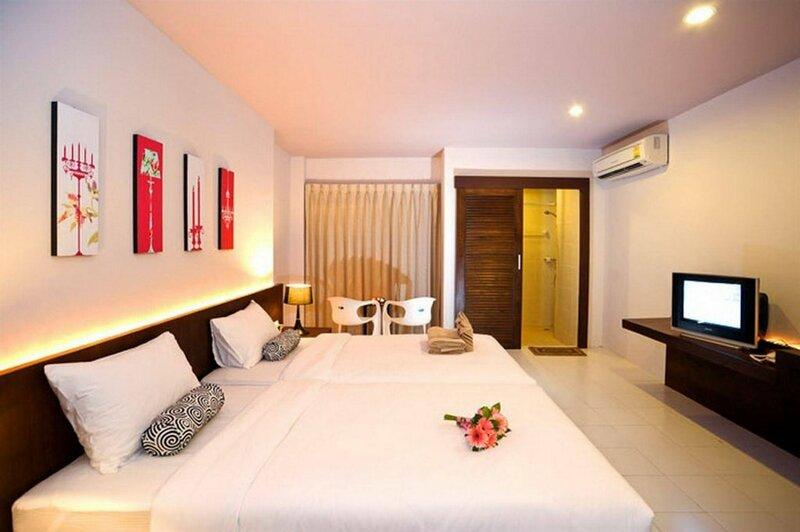 Urban Patong Hotel Phuket