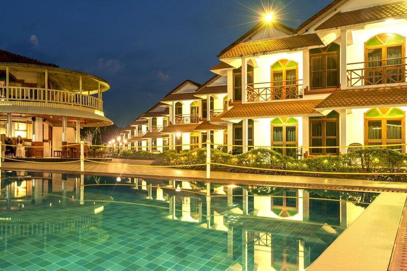 Nanu Beach Resort & SPA