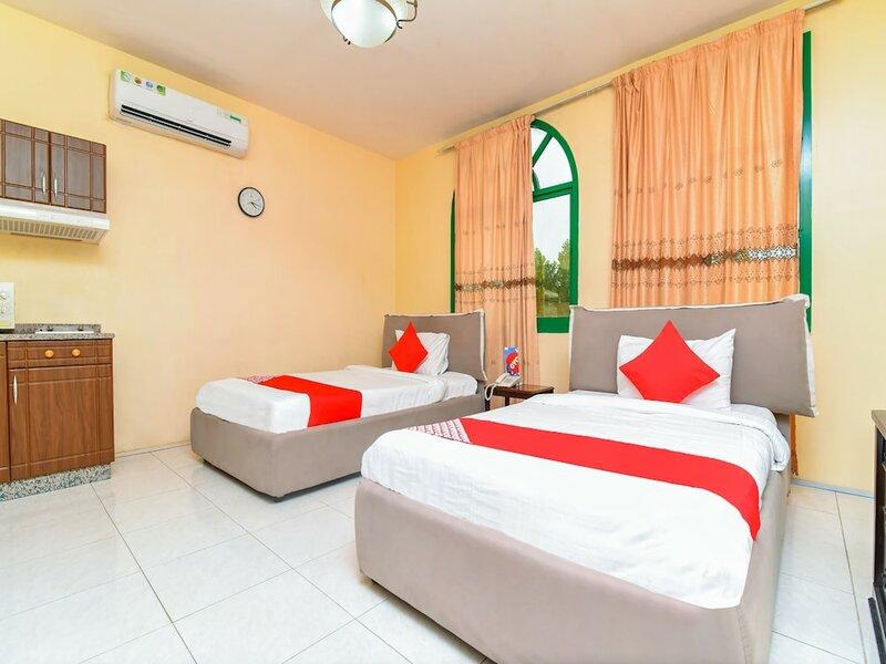 Oyo 168 Al Raha Hotel Apartments