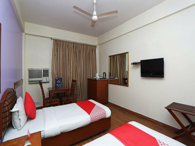 Oyo Rooms New Delhi Railway Station