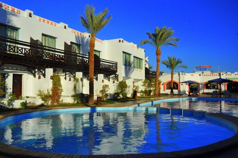 Ocean Club Sharm El Sheikh