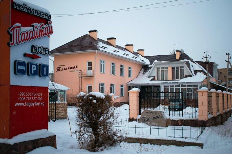 Otel Tagaytay Karakol
