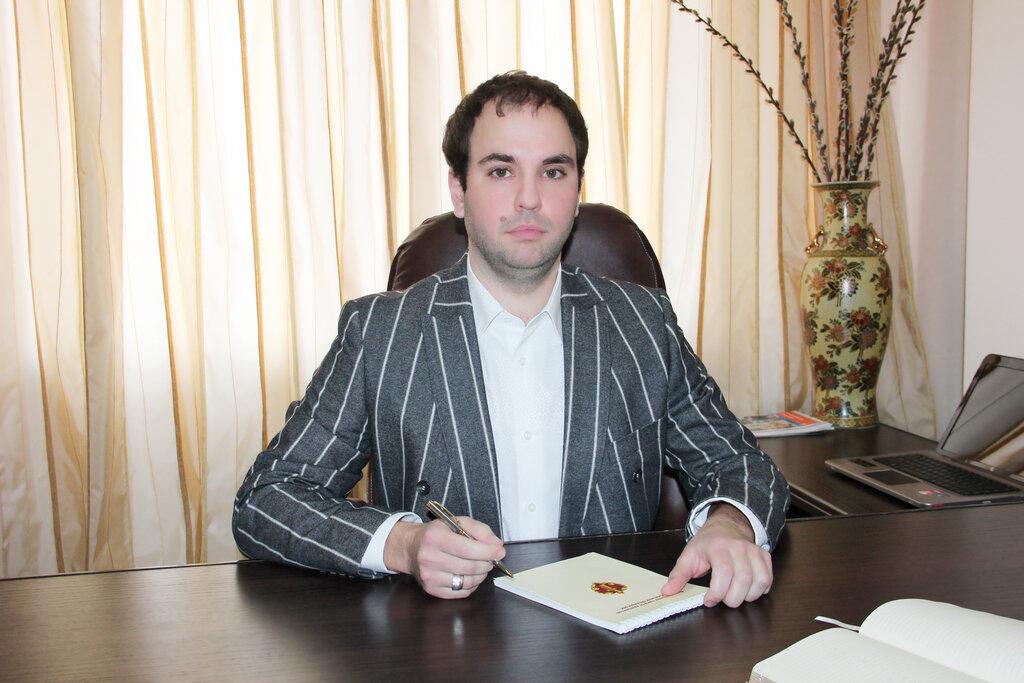 юрист в ставрополе