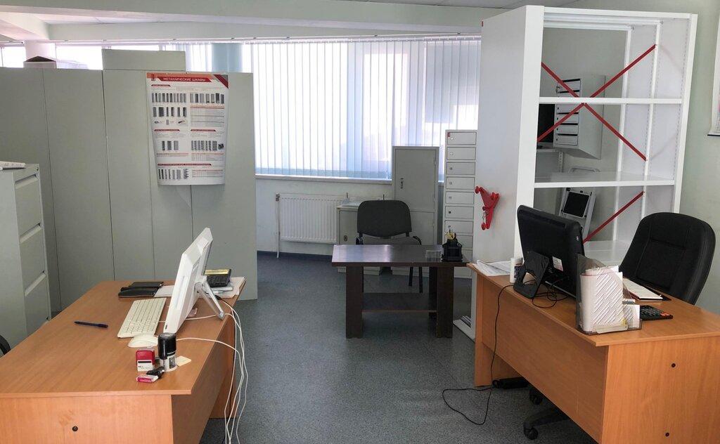 металлическая мебель — Вика-Двина — Москва и Московская область, фото №1