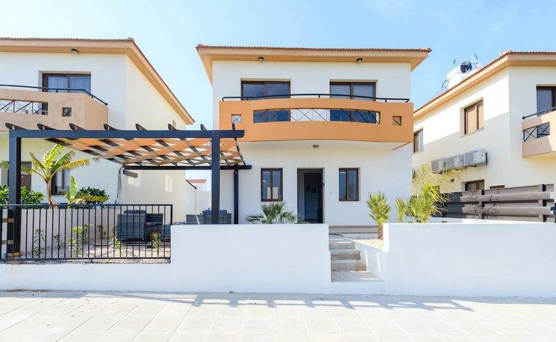 Malama Seaview Villa № 5