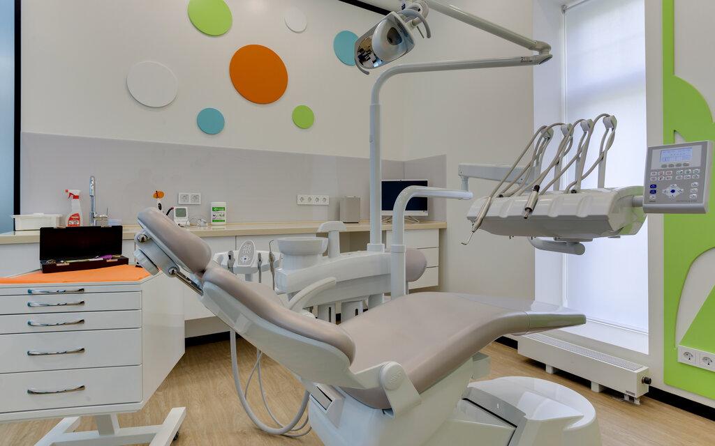 стоматологическая клиника — КрокоДент — Москва, фото №5