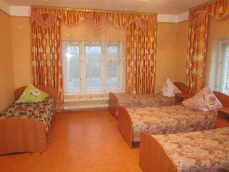 Мини-гостиница Алина