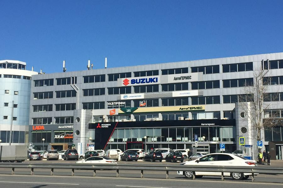 Автосалон москва сити с пробегом в москве автосалоны газ в москве купить