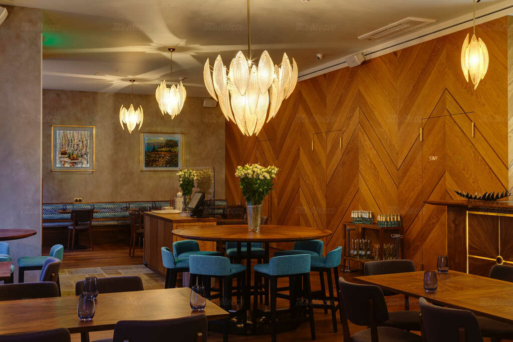 ресторан — Vilnis — Санкт-Петербург, фото №2