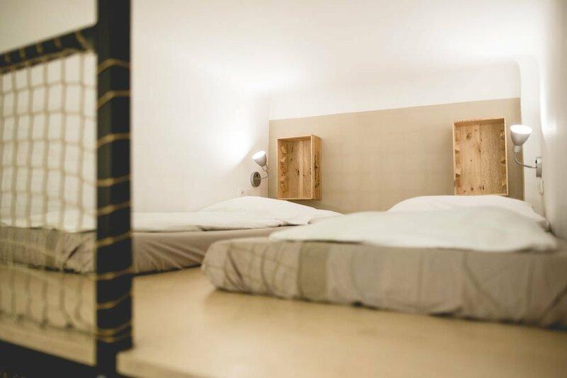 Possonium Hostel